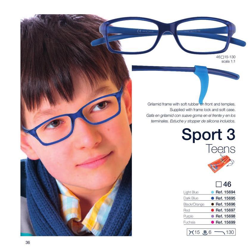 Centrostyle Sport